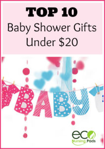 Top 10 Baby Shower Gifts Under $20 Find The Perfect Gift That Mom And Baby  Will