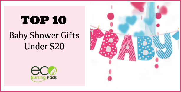 Top 10 Baby Shower Gifts Under $20